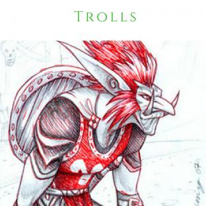 Trolls of Jaydür