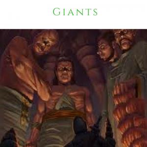 Giants of Jaydür
