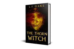 The Thorn Witch