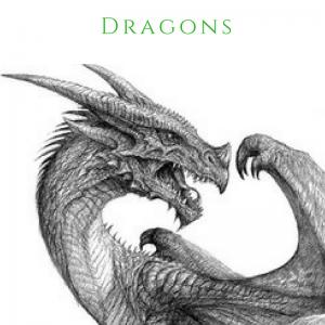 Dragons of Jaydür