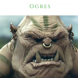 Ogres of Jaydür