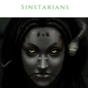 Sinstarians of Jaydür