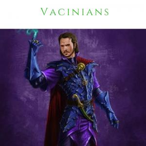 Vacinians of Jaydür