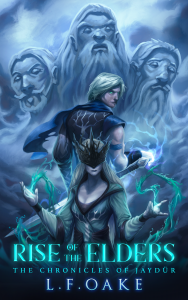 Rise of the Elders Cover
